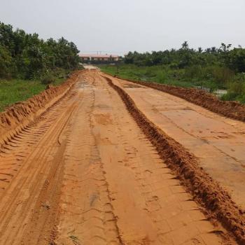 Land, Beaufort County Estate, Eleko, Ibeju Lekki, Lagos, Mixed-use Land for Sale