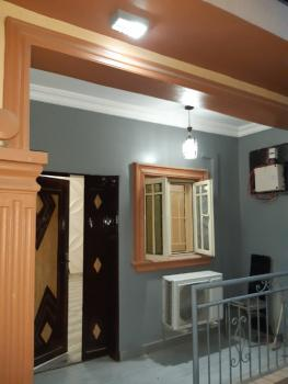 New Luxury 3 Bedroom Flat with Ac and Inverter, Goodnews Estate, Sangotedo, Ajah, Lagos, Flat for Rent