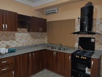 Luxury 3 Bedroom Flat with Ac ,solar and Inverter, Therra Annex Estate, Sangotedo, Ajah, Lagos, Flat for Rent
