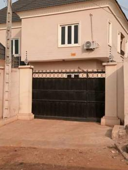 4 Bedroom Duplex, Ojodu, Lagos, Terraced Duplex for Rent