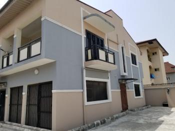 2 Bedrooms Apartment, Off Fola Osibo, Lekki Phase 1, Lekki, Lagos, Flat for Rent