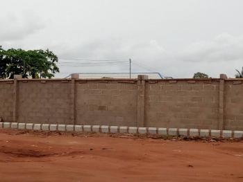 Land, Back and Better, Mamre Park, Beside Cannan City, Winners Chapel, Sango Ota, Ogun, Residential Land for Sale
