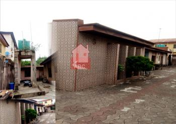 Lovely 5 Bedroom Bungalow, Oke-ira, Ogba, Akiode, Ojodu, Lagos, House for Sale
