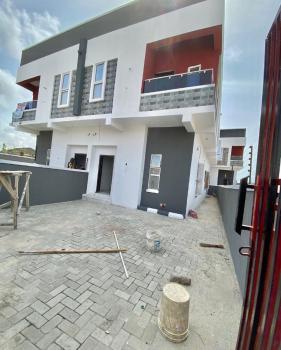 4 Bedroom Semi Detached Duplex, Lekki County Estate, Ikota, Lekki, Lagos, Semi-detached Duplex for Sale