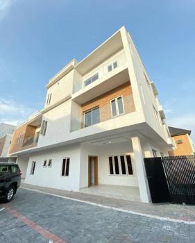 Lovely 3 Bedroom Terraced Duplex, Ikate Elegushi, Lekki, Lagos, Terraced Duplex for Sale