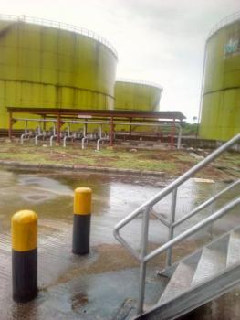 a New Tank Farm of of 60,000 Metric Tons (60million Litres), Koko Town, Warri, Delta, Tank Farm for Sale