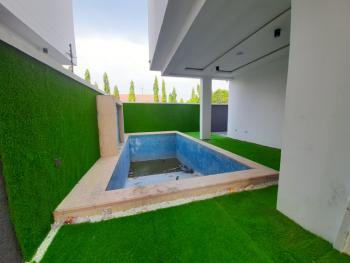 6 Bedroom Detached House with Pool and Cinema, Lekki Phase 1, Lekki, Lagos, Detached Duplex for Sale