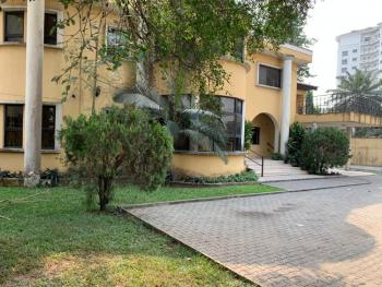 5 Bedroom Luxury House, Old Ikoyi, Ikoyi, Lagos, Detached Duplex for Sale