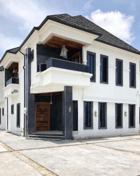 5 Bedroom Detached Duplex, Royal Garden Estate, Ajah, Lagos, Detached Duplex for Sale