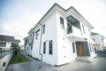 Newly  Built 4 Bedroom, Royal Garden Estate, Ajah, Lagos, Detached Duplex for Sale