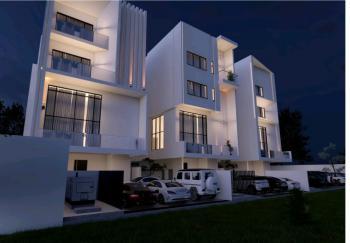 Luxurious 5 Bedroom Buidling, Old Ikoyi, Ikoyi, Lagos, Semi-detached Duplex for Sale
