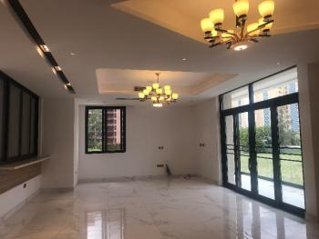 State of The Art Finished 5 Bedroom Terraced Duplex with 2 Room Bq, Banana Island, Ikoyi, Lagos, Terraced Duplex for Sale