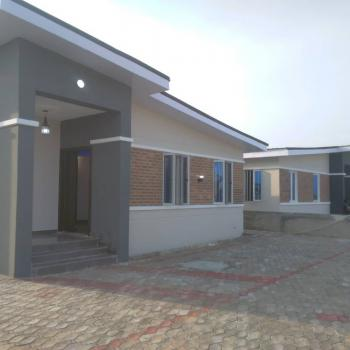 Luxury 3 Bedrooms Detached Bungalow, Richland Estate, Bogije, Ibeju Lekki, Lagos, Detached Bungalow for Sale
