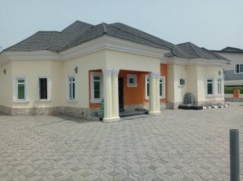 4 Bedroom Bungalow, Lekki, Lagos, Detached Bungalow for Rent