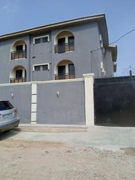 3 Bedrooms Apartment in a Block of Flats, Badore, Ajah, Lagos, Flat for Sale