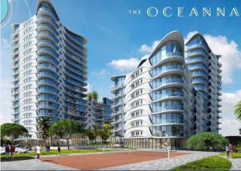 The Oceanna Luxury 1 Bedroom Hotel Apartment, Water Corporation Drive, Off Ligali Ayorinde, Oniru, Victoria Island (vi), Lagos, Block of Flats for Sale