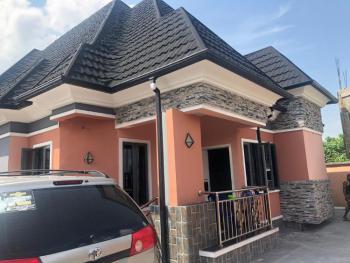 4 Bedroom Luxury Bungalow, Osubi, Warri, Delta, Detached Bungalow for Sale