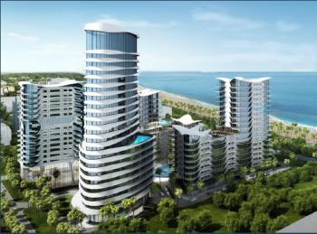 The Oceanna Luxury 2 Bedroom Hotel Apartment, Water Corporation Drive, Off Ligali Ayorinde, Oniru, Victoria Island (vi), Lagos, Block of Flats for Sale