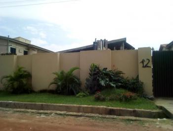 Fenced Full Plot, Gateway Estate, Gra, Magodo, Lagos, Residential Land for Sale