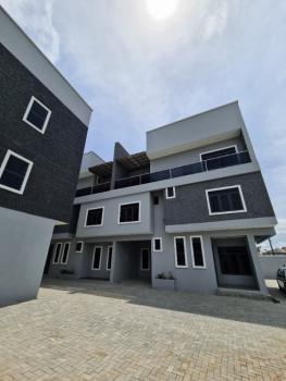Luxury Brand New 5 Bedroom Terrace, Lekki Ocean Side, Marwa, Lekki Phase 1, Lekki, Lagos, Terraced Duplex for Sale