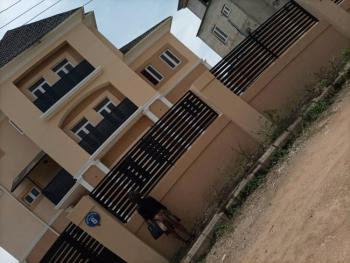 Nearly Completed 4 Bedrooms Fully Detached Duplex with a Room Bq, Jabi, Abuja, Detached Duplex for Sale