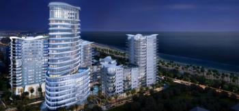 The Oceanna Luxury 2 Bedroom Residential Apartment, Oniru, Victoria Island (vi), Lagos, Block of Flats for Sale