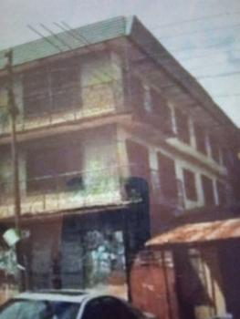 2 Storey Building, Odoakpu, Onitsha, Anambra, Block of Flats for Sale
