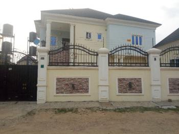 Beautiful Stand Alone 4 Bedroom Duplex, White House Street, Abe Technical Area Off Akala Express, Challenge, Ibadan, Oyo, Detached Duplex Short Let
