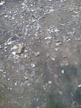 2 Plots of Commercial Land., Along Capitol Road, Agege, Lagos, Commercial Land for Sale
