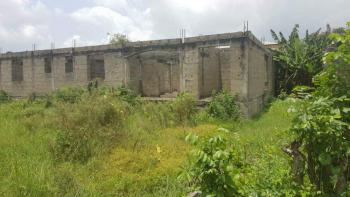 Uncompleted 2 and 3 Bedroom Flats, Ikorodu, Lagos, Residential Land for Sale