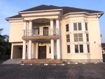 5bedroom Duplex, Cooperative Villa Badore Ajah, Badore, Ajah, Lagos, Detached Duplex for Rent