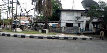 Corner Piece 2(no) 5 Bedroom Semi Detached House (not New Building), Off Adeola Odeku Street, Victoria Island (vi), Lagos, Semi-detached Duplex for Sale