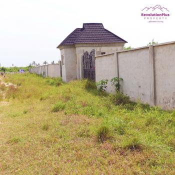 Land, Lekki Crystal Garden, Osoroko, Ibeju Lekki, Lagos, Mixed-use Land for Sale