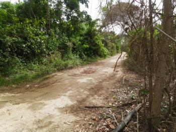 Land, Ondoko, Sanni, Oke-mekun, 10 Mins Drive From Alao-akala Express Way, Ibadan, Oyo, Mixed-use Land for Sale