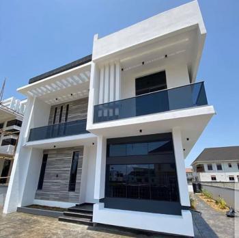 Luxury 5 Bedroom Detached Duplex, Lafiaji, Lekki, Lagos, Detached Duplex for Sale