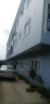 Well Maintained a Self Contained (share Apartment) with Big Kitchen, in a Well Secured Secured Estate, Adoh Road, Ado, Ajah, Lagos, Self Contained (single Rooms) for Rent