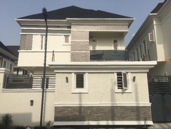 Newly Built 5 Bedroom Fully Detached Duplex with Bq, Big Compound Etc, Lekki Phase 2, Lekki, Lagos, Detached Duplex for Sale