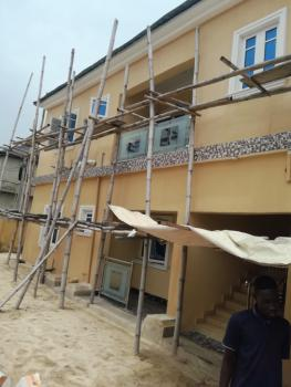 Standard Brand New 2 Bedroom Flat, Off Forte Oil, Badore, Ajah, Lagos, Flat for Rent