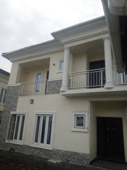3 Bedroom Terraced Duplex, Silver Point Estate, Badore, Ajah, Lagos, Terraced Duplex for Sale