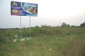 Land, Khl Gardens Estate, Behind Shoprite, Off Monastery Road, Sangotedo, Ajah, Lagos, Residential Land for Sale