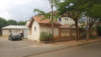 4 Bedroom Duplex, Wuse, Abuja, Detached Duplex for Sale