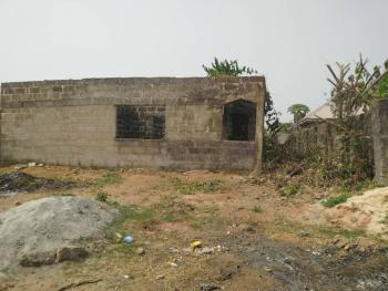 Flat, Evbuku Road Off Sapele Road, Benin, Oredo, Edo, Block of Flats for Sale