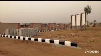 Gated and Fenced Land with C of O, Mowe Town, Mowe Ofada, Ogun, Residential Land for Sale