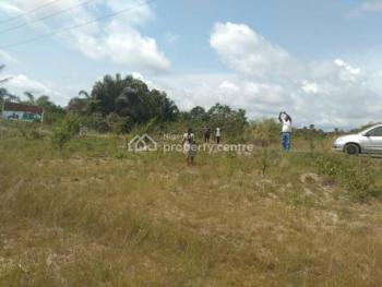 Plots of Land in a Completely Dry Land for Max Investment, Asegun Town, Greenfield Estate, Asegun, Ibeju Lekki, Lagos, Residential Land for Sale
