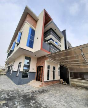a Smart, Exotic and Fully Furnished 4 Bedroom Semi Detached Duplex, Chevron Toll Gate, Lekki Phase 2, Lekki, Lagos, Semi-detached Duplex for Sale