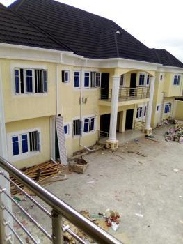 Luxury 2 Bedroom Flat, Ire-akari Street, New Felele, Soka Ibadan, Challenge, Ibadan, Oyo, Self Contained (single Rooms) for Rent