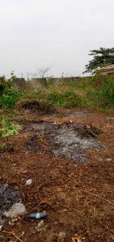 Parcel of Bare Land Measuring 10,000 Sqm, Lekki-epe Expressway Ikate, Ikate Elegushi, Lekki, Lagos, Commercial Land for Sale