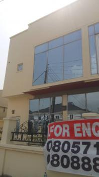 8 Bedrooms Story Building with Open Space, Off Admiralty Way, Lekki Phase 1, Lekki, Lagos, Plaza / Complex / Mall for Rent