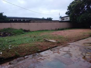 a Half Plot Land Available in a Serene Environment, Funsho George - Abule Egba, New Oko-oba, Agege, Lagos, Residential Land for Sale