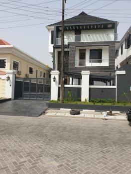 6 Bedroom Detached Duplex with a Cinema and Bq, Off Admiralty Way, Lekki Phase 1, Lekki, Lagos, Detached Duplex for Sale